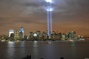 2011 Twin Towers Tribute