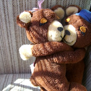 Best Tweets 100711 Bear Hugs