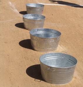 Best Tweets 102111 Buckets on Sand