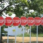 Best Tweets 01/27/12 9 Stop Signs