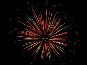 Best Tweets 070612 Fireworks
