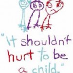 April: Natl Child Abuse Prevention Month