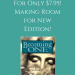 Becoming One is on sale!