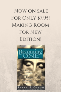 Becoming One Sale!