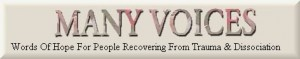 Many Voices Logo